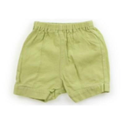 タルティーヌエショコラ TartineetChocolat ショートパンツ 70サイズ 男の子 子供服 ベビー服 キッズ