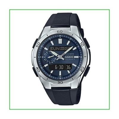【新品】[カシオ] 腕時計 ウェーブセプター 電波ソーラー WVA-M650-2AJF メンズ ブラック