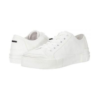 ASH アッシュ レディース 女性用 シューズ 靴 スニーカー 運動靴 Ghaia - White