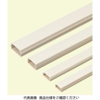 未来工業未来工業 光モール(光ファイバ用モール) HEML-1W 1セット(10本)(直送品)