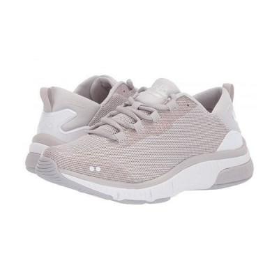 Ryka ライカ レディース 女性用 シューズ 靴 スニーカー 運動靴 Rythma - Vapor Grey
