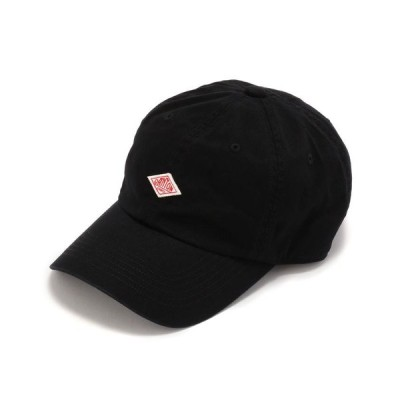 【UNCUT BOUND】DANTON(ダントン)   COTTON TWILL CAP コットンツイルキャップ