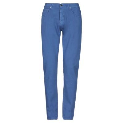 2W2M パンツ ブルー 30 コットン 100% パンツ