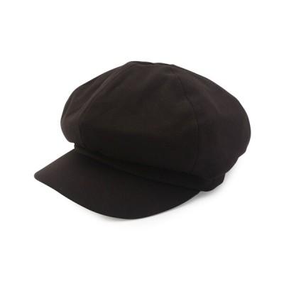 WORLD ONLINE STORE SELECT / シンプルキャスケット WOMEN 帽子 > キャスケット
