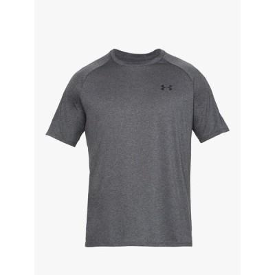 アンダーアーマー Tシャツ メンズ トップス Under Armour Tech 2.0 Short Sleeve Training Top