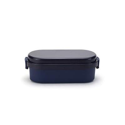 三好製作所 GEL-COOL ランチボックス 保冷剤一体型 ドームM ベリーB 0101-0168