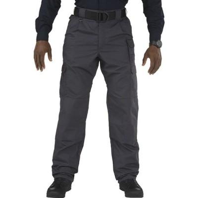 5.11タクティカル カジュアルパンツ ボトムス メンズ 5.11 Tactical Adults' Taclite Pro Pant Charcoal 01