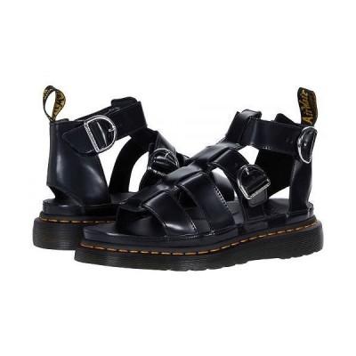 Dr. Martens ドクターマーチン レディース 女性用 シューズ 靴 サンダル Mackaye - Black