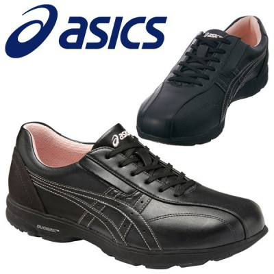 ASICS アシックス ライフウォーカー ニーサポート500 ウォーキングシューズ レディース TDL500