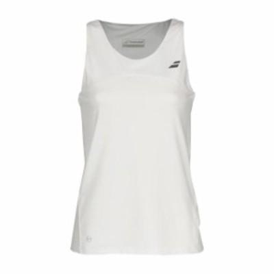 babolat バボラ テニス&その他のラケット競技 女性用ウェア Tシャツ babolat performance