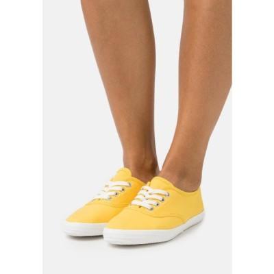 トム テイラー レディース 靴 シューズ Trainers - yellow