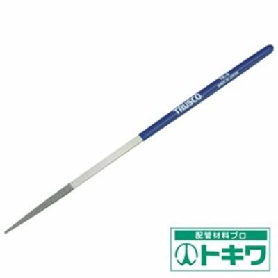 TRUSCO ダイヤモンドテーパーヤスリ金型・精密仕上げ用4.0X0.5mm TK-6 ( 4306970 )