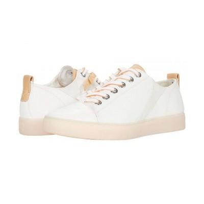Paul Green ポールグリーン レディース 女性用 シューズ 靴 スニーカー 運動靴 PGP Zero 1 - Off-White Ivory