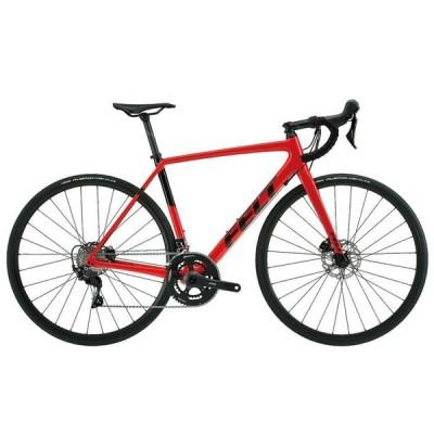FELT (フェルト) 2020モデル FR ADVANCED R7020 プラズマレッド サイズ510(170-175cm) ロードバイク