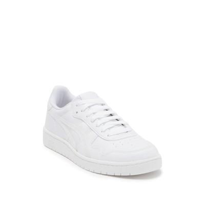 アシックス レディース スニーカー シューズ Japan S Sneaker WHITE/CREAM