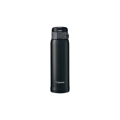 象印マホービン(ZOJIRUSHI) 水筒 ステンレス マグ ボトル 直飲み 軽量 保冷 保温 ワンタッチ オープン タイプ 480ml