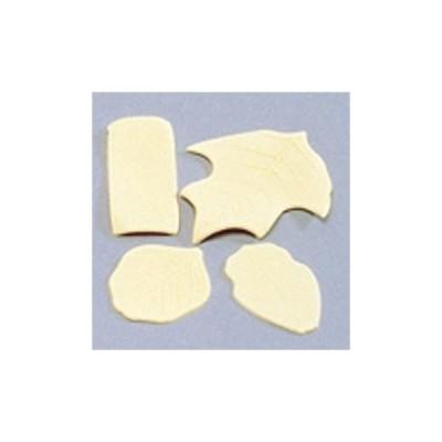 シリコン葉脈型マット カルピット CDE295 4pcsセット