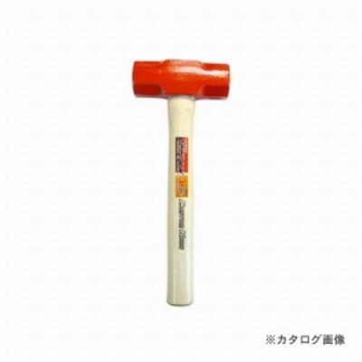 三共 CSK 木柄両口ハンマー CRH-09
