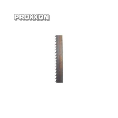 プロクソン PROXXON 交換用バンドソウ鋸刃 幅5mm 14山 No.28176