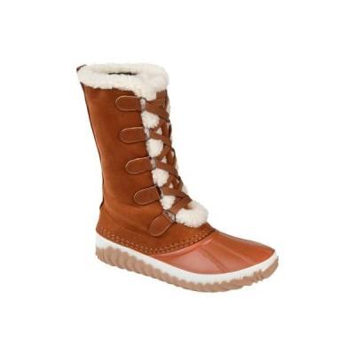 ジュルネ コレクション レディース ブーツ・レインブーツ シューズ Comfort Foam¢ Blizzard Winter Boot