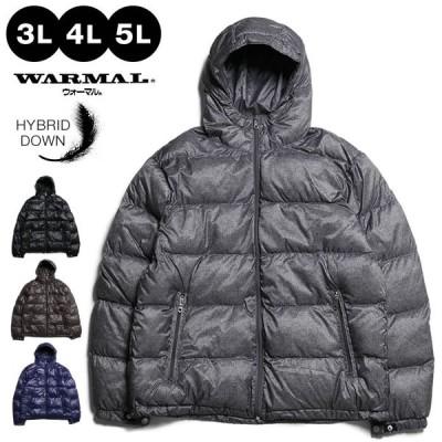 ダウンジャケット メンズ 大きいサイズ ダウンコート 中綿ジャケット downjacket  T.P.X(ティーピーエックス) グレー ブラック ブラウン