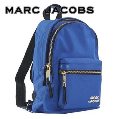 マークジェイコブス MARC JACOBS バックパック M0014031-428/DAZZLING BLUE