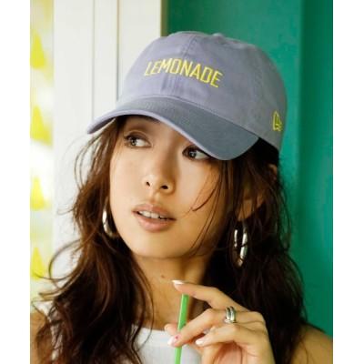 BAYFLOW / 【NEWERA×WAKA NOZAWA】9TWENTY Small/EasySnap WOMEN 帽子 > キャップ