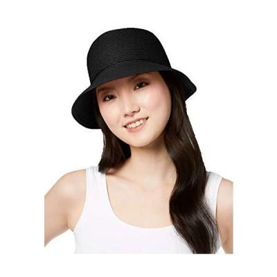 August Hats HAT レディース US サイズ: One Size カラー: ブラック