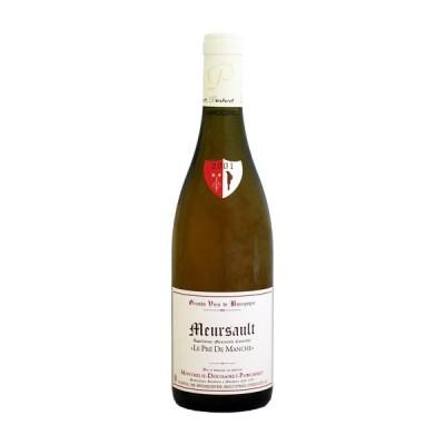 白ワイン wine 2001年 モンテリー・ドゥエレ・ポルシュレ ムルソー ル・プレ・ド・マンシュ 750ml