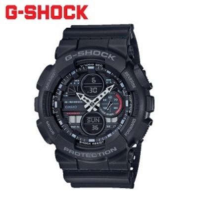 【送料無料】【正規販売店】カシオ 腕時計 CASIO G-SHOCK メンズ GA-140-1A1JF 2019年7月発売モデル