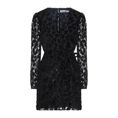 SELF-PORTRAIT チューブドレス ファッション  レディースファッション  ドレス、ブライダル  パーティドレス ブラック