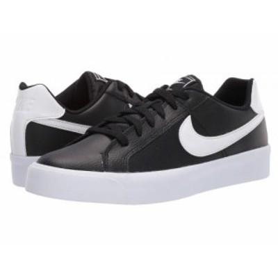 Nike ナイキ レディース 女性用 シューズ 靴 スニーカー 運動靴 Court Royale AC Black/White【送料無料】