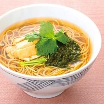 海藻あかもく麺 3種8袋詰合せセット