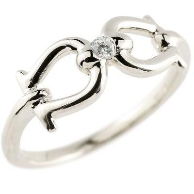 メンズリング 鐙 馬具 キュービックジルコニア シルバー リング 指輪 キュービック 一粒 sv925 ホース 乗馬 男性用 送料無料
