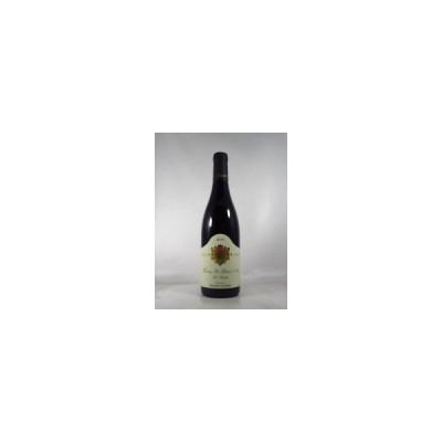 モレ サン ドニ プルミエ クリュ ラ リオット 2018 ユベール リニエ 750ml 赤ワイン フランス ブルゴーニュワイン
