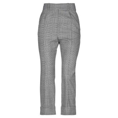アレクサンドル・ボーティエ ALEXANDRE VAUTHIER パンツ ブラック 38 ウール 98% / ポリウレタン 2% パンツ