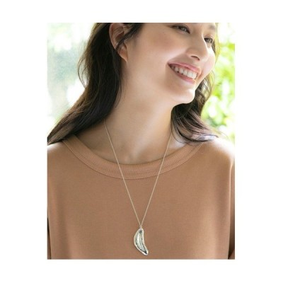 ネックレス 【Ayler】necklace ニュアンスパーツネックレス Ayl-011