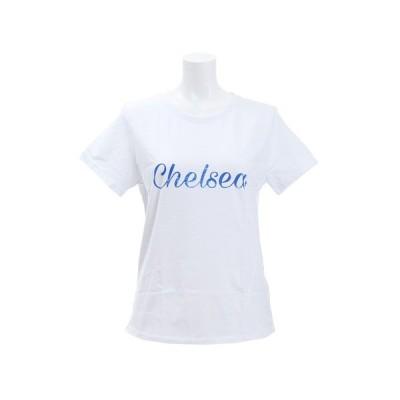 エーシーピージー(ACPG) Tシャツ レディース 半袖 プリント ロゴ 872PA9JY6382WHT オンライン価格 (レディース)