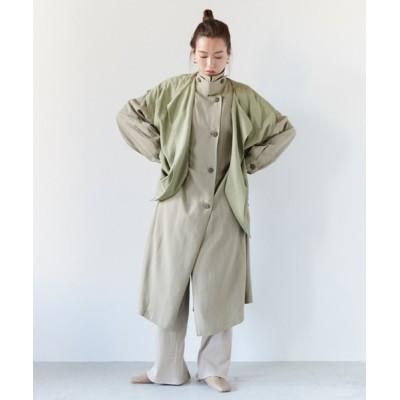 AZUL ENCANTO / 3WAYデザインコート WOMEN ジャケット/アウター > トレンチコート