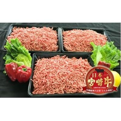 MJ-2405_都城産宮崎牛と都城産「観音池ポーク」の合挽肉1.8kg