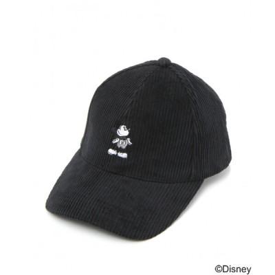 ZOZOUSED / キャップ【Disneyコラボ】 MEN 帽子 > キャップ