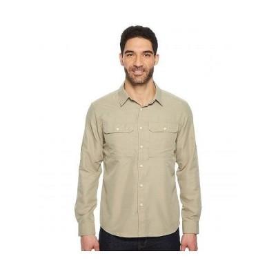Mountain Hardwear マウンテンハードウエア メンズ 男性用 ファッション ボタンシャツ Canyon(TM) L/S Shirt - Badlands
