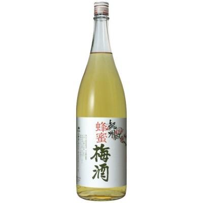 蜂蜜梅酒 720ml 和歌山
