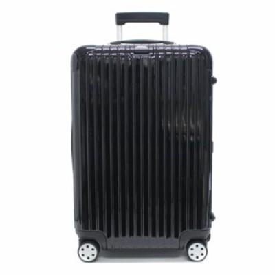 リモワ 830.63.50.4 SALSA DELUXE Multiwheel 58L ブラック