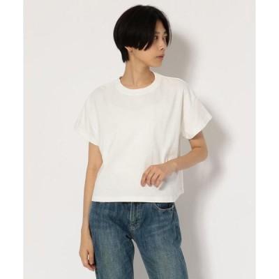 tシャツ Tシャツ Ahe'hee(アヘヘ)     丸胴ワイドTシャツ