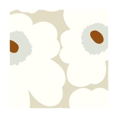 marimekko 【1m単位切売】粘着無し 輸入壁紙 marimekko / 23351
