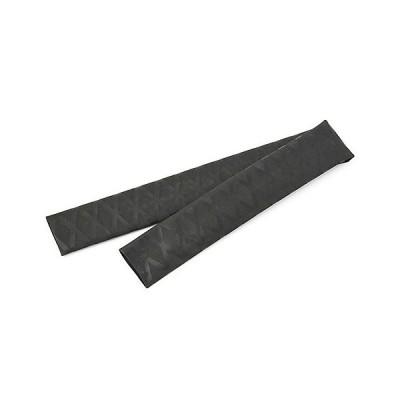 ノンスリップ熱収縮チューブ ブラック φ14〜25(mm) 50cm STRAIGHT/35-500 (STRAIGHT/ストレート)