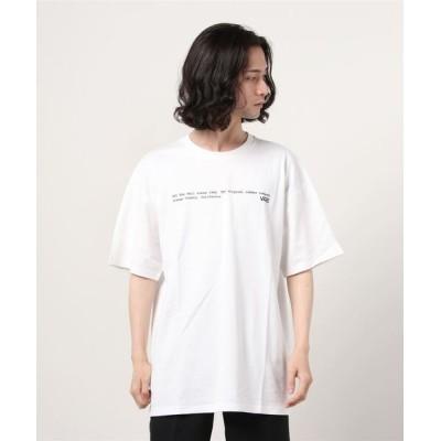 tシャツ Tシャツ VANS ヴァンズ M DAHAHM CHOI 21 SS TEE ショートスリーブ VN0A5H56WHT WHITE