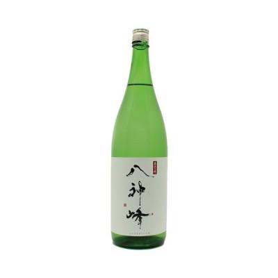 日本酒 春鶯囀 (しゅんのうてん) 純米酒 八神峰 (はっしんぽう) 1800ml (萬屋醸造店 山梨県)