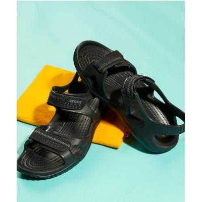 crocs / スウィフトウォーター リバー サンダル メン Swiftwater River Sandal Men MEN シューズ > サンダル